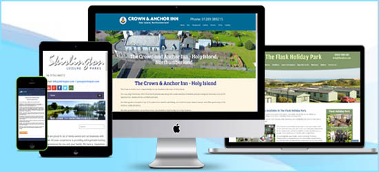 Responsive Websites Designed In Scarborough